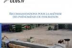 Recommandations pour la maîtrise des phénomènes de fissuration (CEOS.fr)