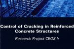 Control of Cracking in Reinforced Concrete Structures - Guidelines of CEOS.fr